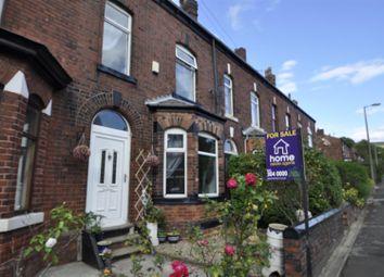 Thumbnail 4 bedroom property for sale in Stocks Lane, Stalybridge