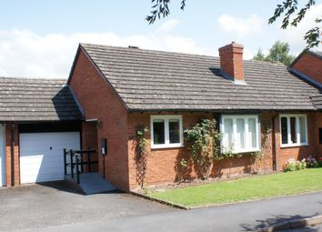 Thumbnail 2 bed bungalow for sale in Orchard Court, Tenbury Wells