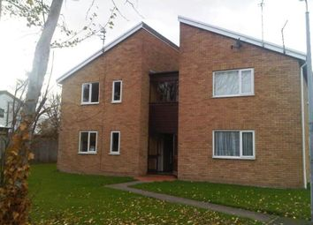 Thumbnail 1 bed flat for sale in Lon Ceiriog, Prestatyn