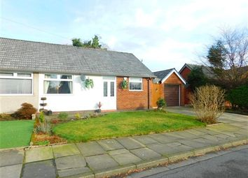 Thumbnail 2 bed bungalow for sale in Thorns Road, Bolton