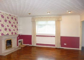 Thumbnail 4 bed terraced house to rent in Hill Street, Tredegar