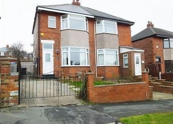 Thumbnail 3 bed semi-detached house for sale in Houstead Road, Handsworth, Sheffield