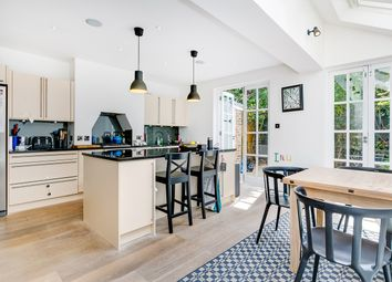 5 bed terraced house for sale in Broomwood Road, London SW11