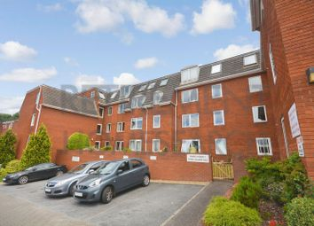 Thumbnail 1 bedroom flat for sale in Homecourt House, Exeter