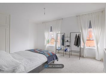 Thumbnail Room to rent in Richmond Road, Leicester