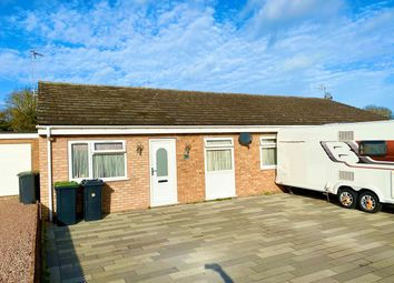 5 bed semi-detached bungalow for sale in Chapel Field, Bramford, Ipswich IP8