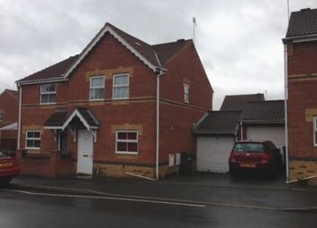 Thumbnail 3 bedroom semi-detached house to rent in Parsonage Street, Tunstall, Stoke-On-Trent