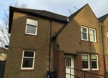 Thumbnail 2 bed maisonette to rent in Castle Crescent, Denny