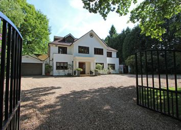 6 bed detached house for sale in The Glade, Kingswood, Tadworth KT20