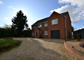 Thumbnail 5 bed detached house for sale in School Road, Brisley, Dereham