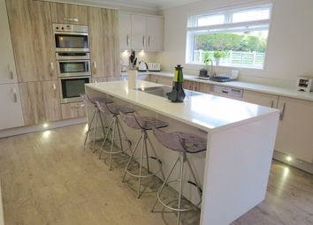 Thumbnail 4 bed detached house for sale in Priors Gate, Werrington, Peterborough
