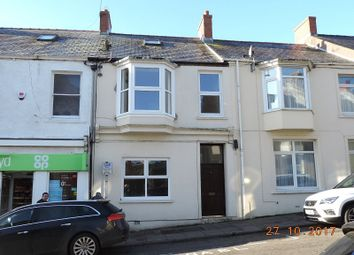 Thumbnail 3 bed terraced house to rent in 46 High Street, Neyland, Milford Haven