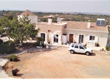 Thumbnail 4 bed detached house for sale in Sítio Da Igreja, 8800-506 Santo Estevão, Portugal
