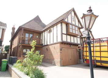 Thumbnail 5 bed property for sale in Nore Road, Eastwood, Leigh-On-Sea