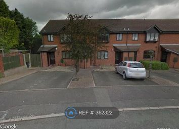 Thumbnail 1 bed flat to rent in Thorns Avenue, Brierley Hill