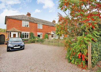 Thumbnail 3 bed semi-detached house for sale in Tonford Lane, Canterbury