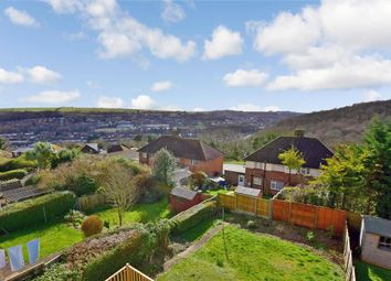 5 bed semi-detached house for sale in Roundway, Brighton, East Sussex BN1