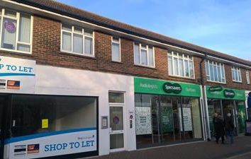 Thumbnail Office to let in 134 The Street, Littlehampton, West Sussex
