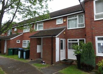 Thumbnail 2 bed property for sale in Oakey Close, Longford, Coventry
