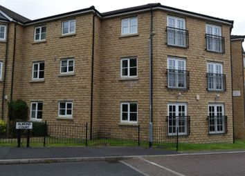 Thumbnail 2 bed property for sale in Almond Court, Northowram, Halifax