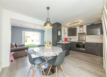 Thumbnail 3 bed end terrace house for sale in Warlingham Close, Rainham, Kent