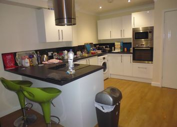 6 bed town house to rent in Argyll Mews, Lower Argyll Road, Exeter EX4