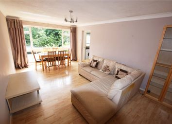 Thumbnail 2 bed flat for sale in Lesley Court, Southcote Road, Reading, Berkshire