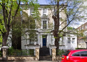 Thumbnail 1 bed flat to rent in Cambridge Gardens, London, UK