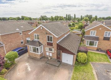 Thumbnail 5 bed detached house for sale in Eney Close, Abingdon