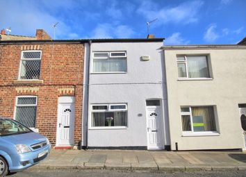 2 bed terraced house for sale in Charlotte Street, Skelton-In-Cleveland, Saltburn-By-The-Sea TS12