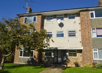 2 bed flat to rent in Ocklynge Avenue, Eastbourne BN21