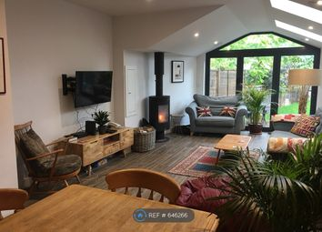 Thumbnail 4 bed terraced house to rent in Stockbridge Road, Winchester
