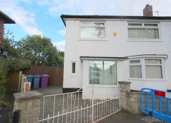 Thumbnail 3 bed semi-detached house for sale in Grenfell Road, Clubmoor, Liverpool
