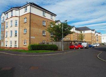 Thumbnail 2 bed flat to rent in Bulldale Place, Yoker