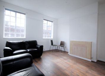 Thumbnail 2 bed maisonette to rent in Binfield Road, London