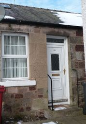 Thumbnail 1 bed cottage to rent in Northback Road, Biggar