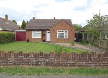 Thumbnail 2 bed detached bungalow for sale in Ashdale Road, Kesgrave, Ipswich