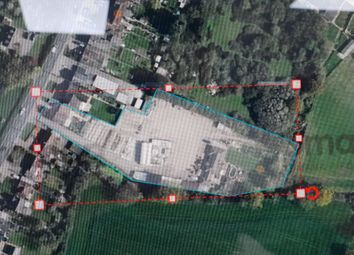 Thumbnail Land for sale in Broad Road, Braintree