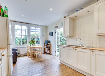 Thumbnail 4 bed property to rent in Dinsmore Road, Clapham South, London