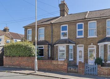 Thumbnail 2 bed property to rent in Shortlands Road, Sittingbourne