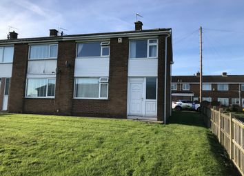Thumbnail 3 bed terraced house to rent in Lambourne Close, Houghton Le Spring, Tyne And Wear