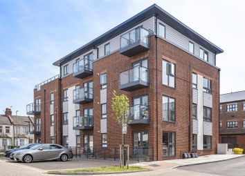 Thumbnail 2 bed flat for sale in Lucas Court, Hagden Lane, Watford