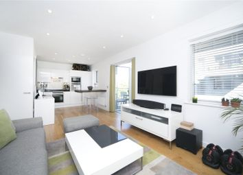Thumbnail 1 bed flat for sale in Macclesfield Apartments, 12 Branch Place