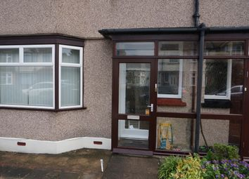 Thumbnail 3 bed terraced house for sale in Grange Road, Grays