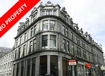 Thumbnail 3 bed flat to rent in Bridge Street, Aberdeen AB11,