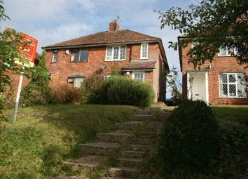 Thumbnail 2 bed cottage to rent in Bridge Street, Wye, Ashford