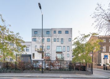 Thumbnail 2 bed flat to rent in Portcullis House, Spurstowe Terrace, Hackney