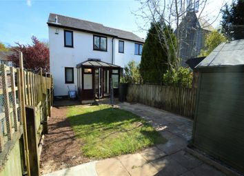 Thumbnail 2 bed end terrace house to rent in Hoskings Court, Strode Road, Buckfastleigh, Devon