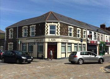 Thumbnail Retail premises to let in 41-42, Clifton Street, Cardiff