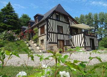 Thumbnail 5 bed country house for sale in Vimoutiers, Mortagne-Au-Perche (Commune), Mortagne-Au-Perche, Orne, Lower Normandy, France